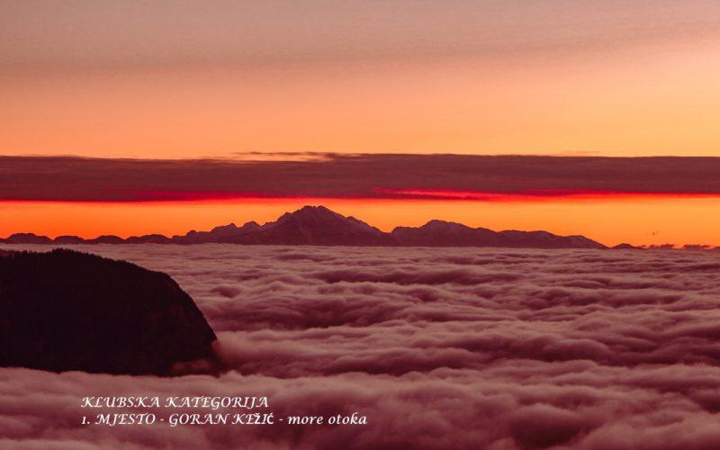 Foto natječaj – proglašenje najbolje planinarske fotografije